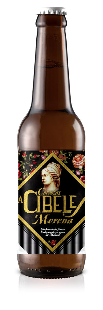Morena La Cibeles
