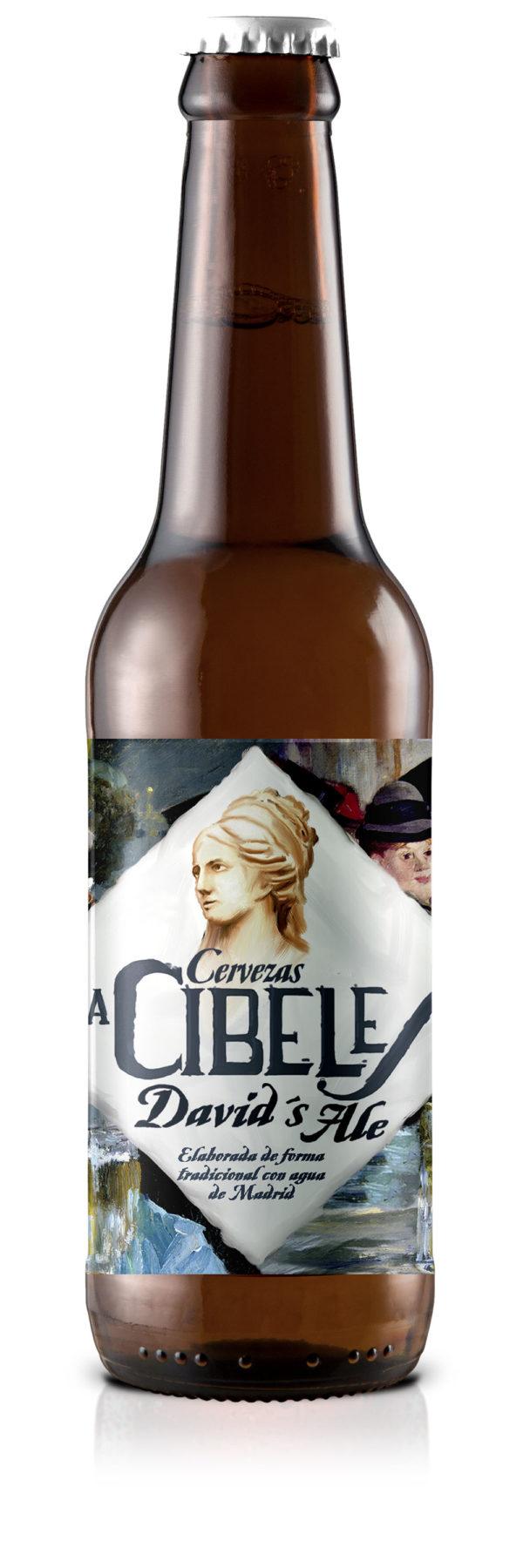 David's Ale La Cibeles
