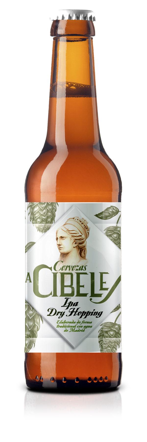 La Cibeles IPA Dry