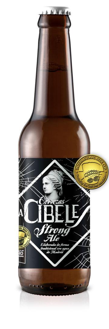 Strong Ale La Cibeles