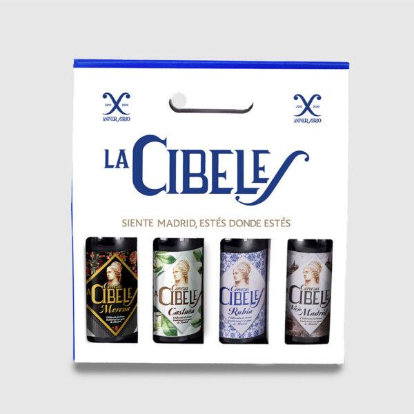 Pack Cervezas Siente San Isidro