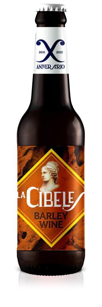 Barley Wine La Cibeles