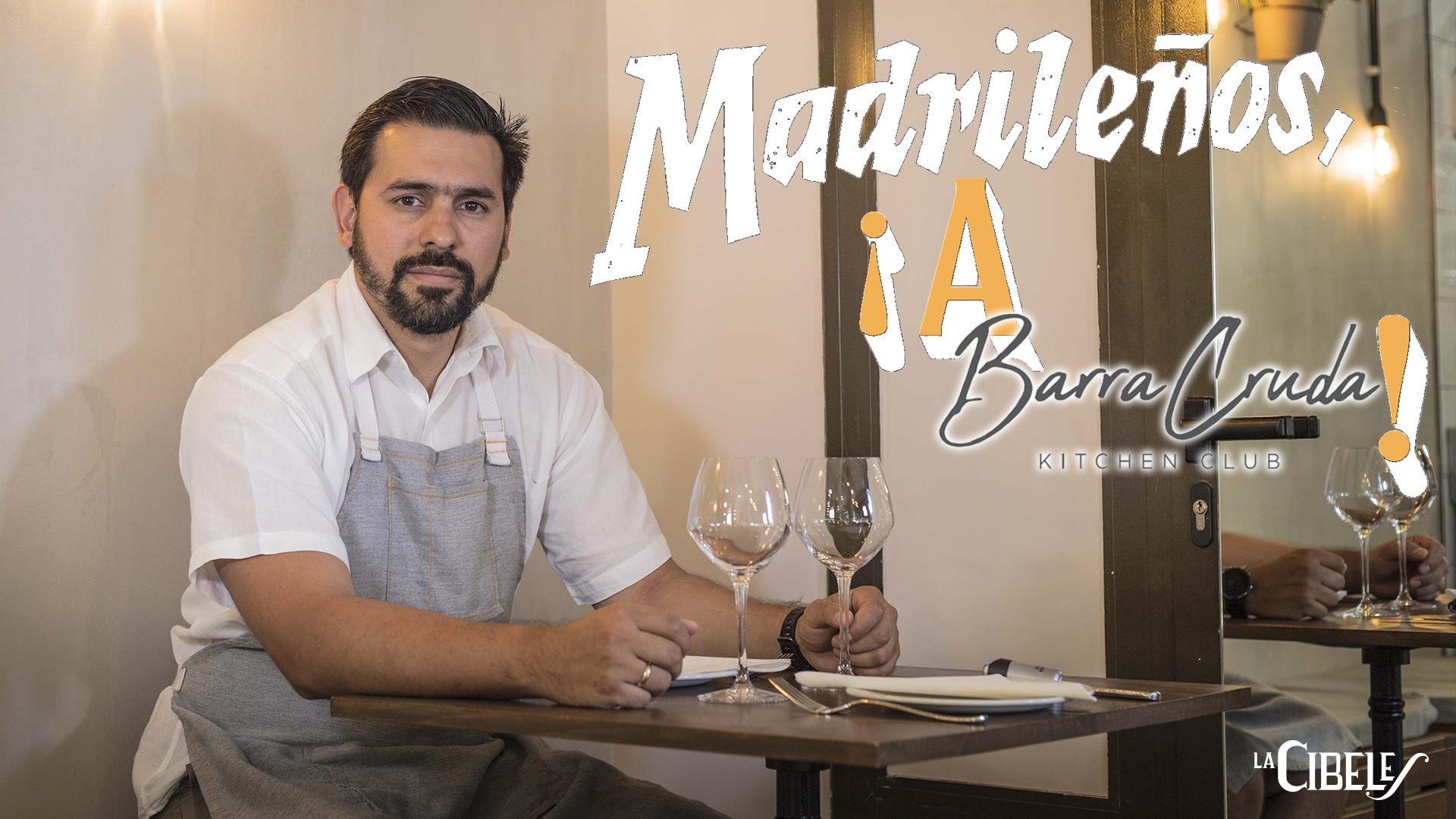 Barracruda Madrid